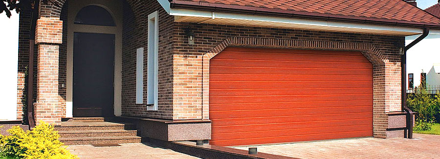Garage Door Wooden Roller
